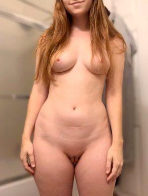 A Nude Away Keeps The Doctor Away 🍎 [f]