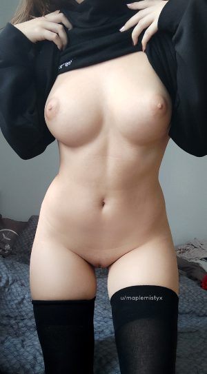 Can I Make You Happy With My Teen Body? [18F]