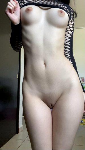Can My Tiny Body Be The Reason You Masturbate Today?