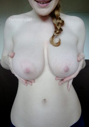 Do You Like Me Topless?