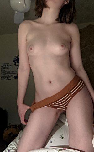 I Hope You Enjoy My Tits Enough To Cum Tonight ;)