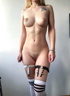I Hope You Like Simple Nudes