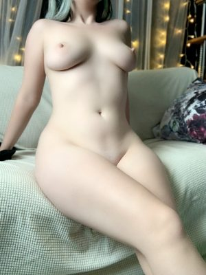 I'd Love To Be Covered In Cum