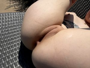 Some Pussy Outside
