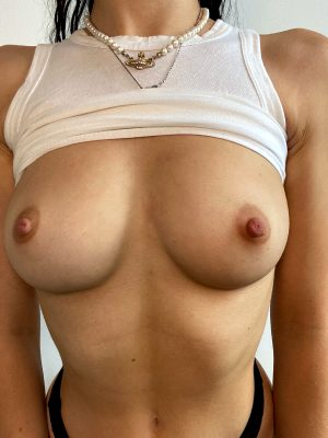 What Do You Think Of Close Up Nudes?