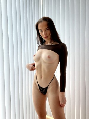 Would You Appreciate Nudes Off A Brit Girl?