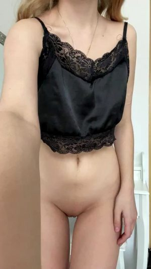 Would You Jerk On My Body?